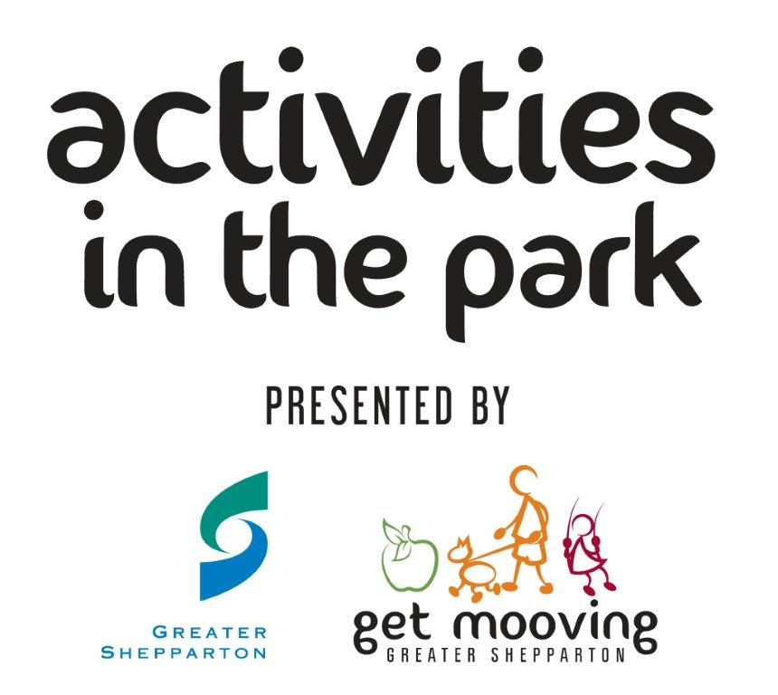 Get Mooving - Activities in the Park
