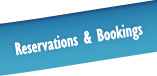 Reservations & Bookings